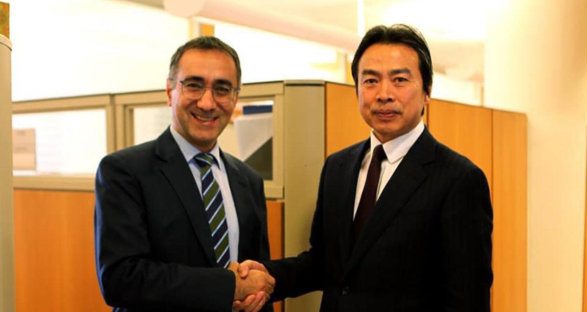 שגריר סין בישראל
