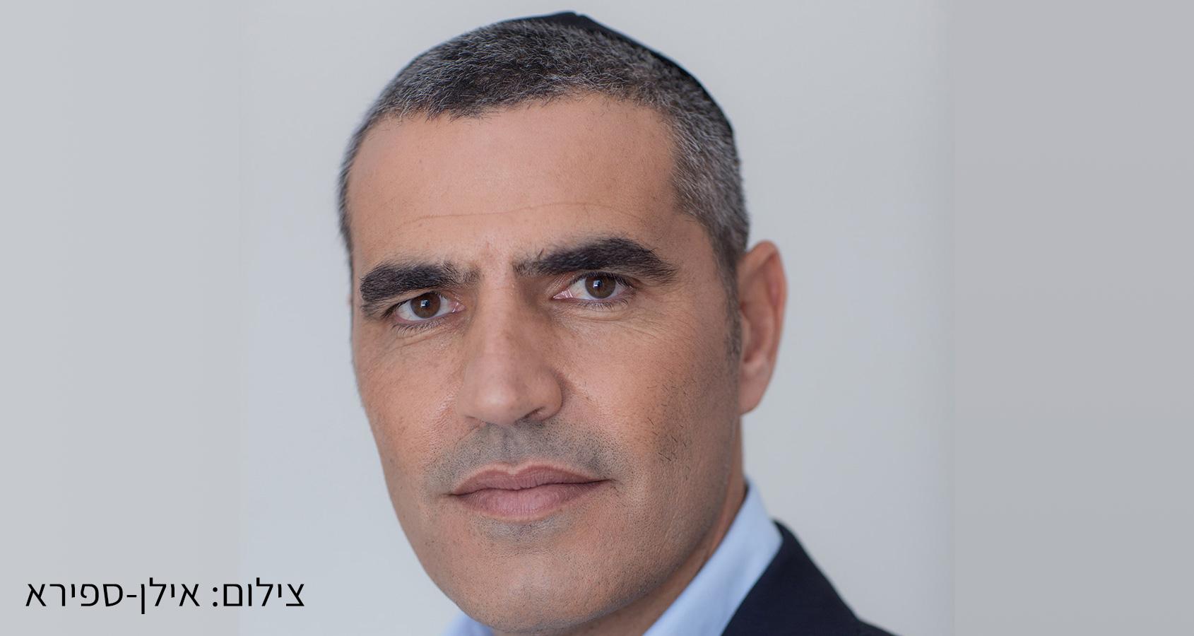יעקב קוריצקי סגן ראש העיר רמת השרון