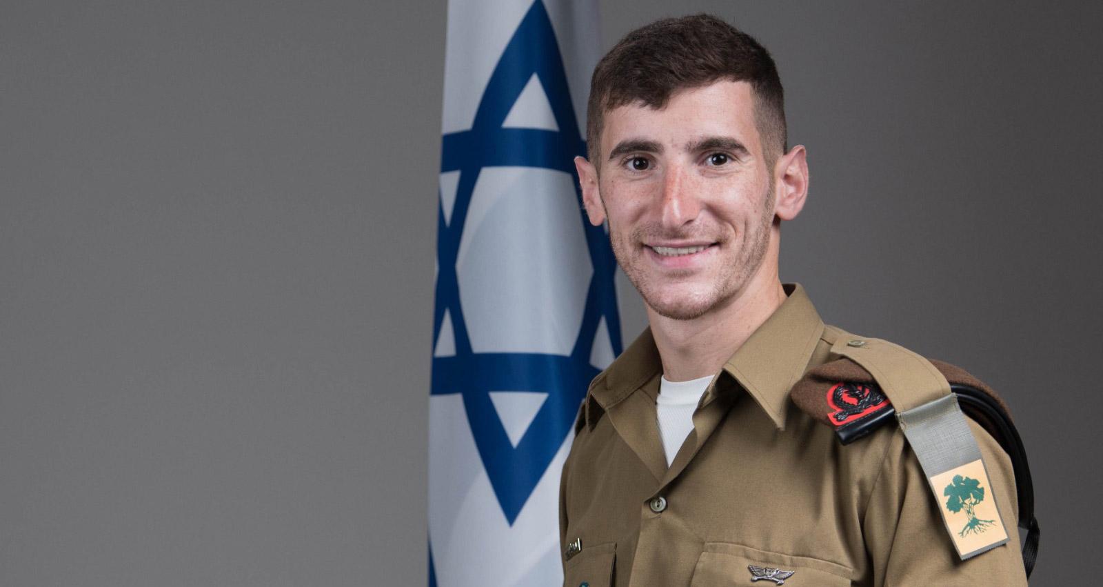 יהודה רייך, חייל מצטיין נשיא המדינה יום העצמאות 2021