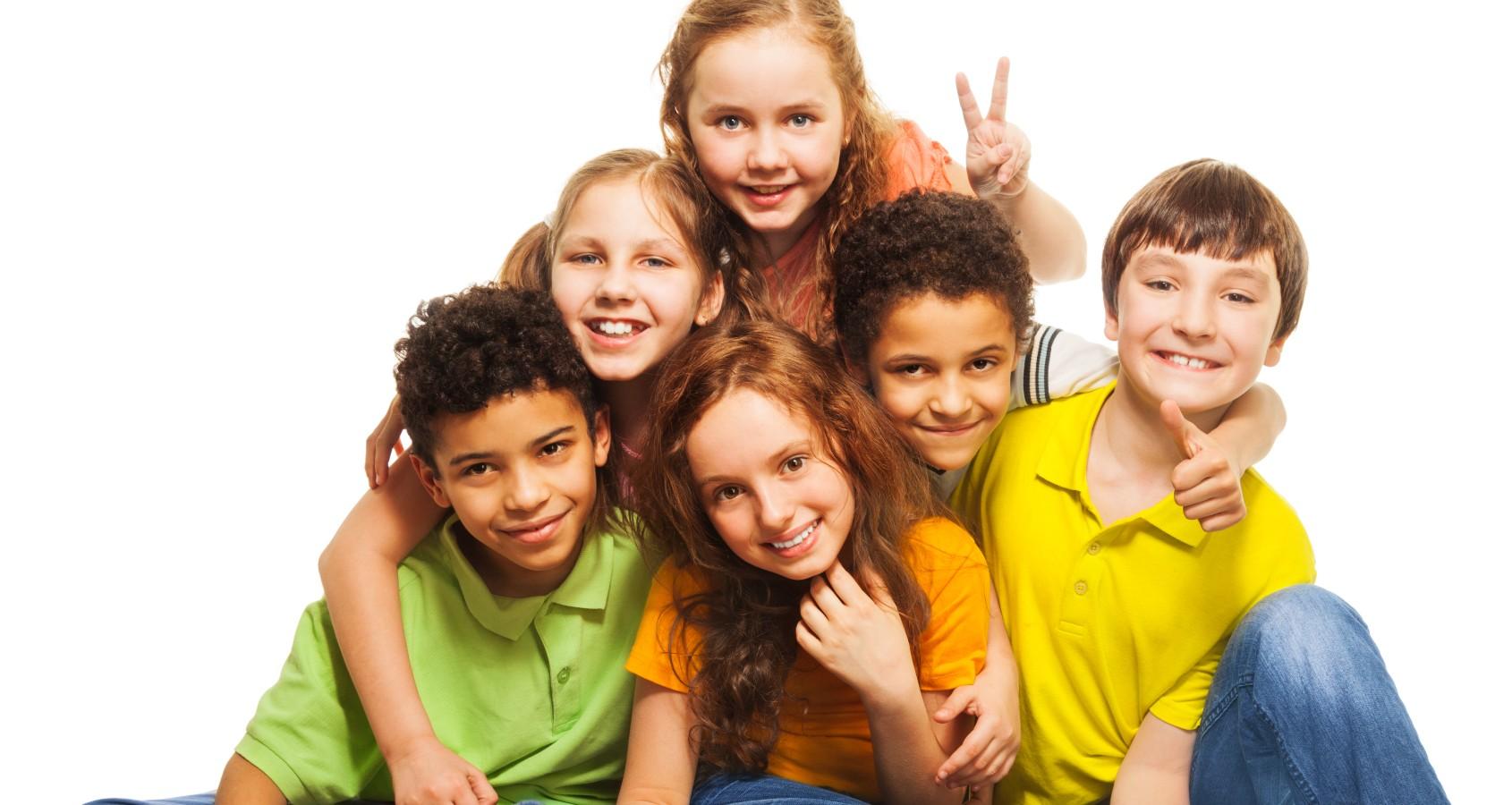 ליאת קרן- ילדים בפרמידה