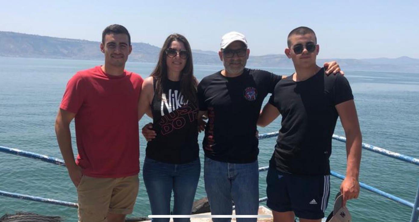 משפחת תדהר